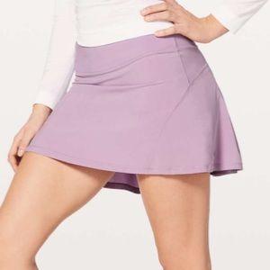 """Lululemon Circuit Breaker Skirt II 15"""""""